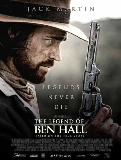 Legenda o Benu Hallovi (2017)