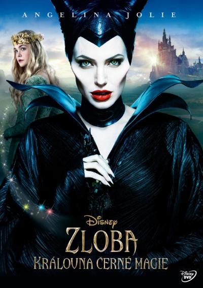 Zloba - Královna černé magie (2014)