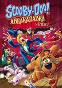 Scooby-Doo: Abrakadabra! (2010)