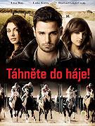 V dostihovém sedle (2007)