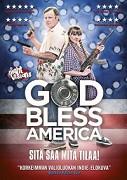 God Bless America / Bůh žehnej Americe (2011)