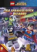 Lego: DC – Liga spravedlivých vs Bizarro (2015)