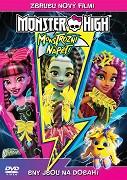 Monster High: Monstrózní napětí    (2017)