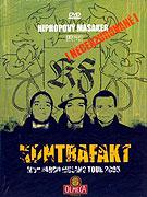 Kontrafakt - Murdardo Mulano Tour 2005  (2005)