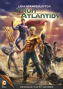 DCU: Liga spravedlivých: Trůn Atlantidy (2015)