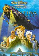Atlantida: Tajemná říše (2001)