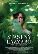 Šťastný Lazzaro (2018)