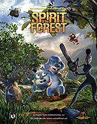 Pohádky z lesa 2 (2008)