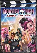 Monster High – Kamera, lebka, jedem! (2014)