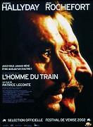 Muž z vlaku (2002)