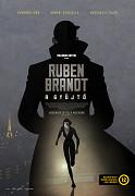 Sběratel Ruben Brandt (2018)