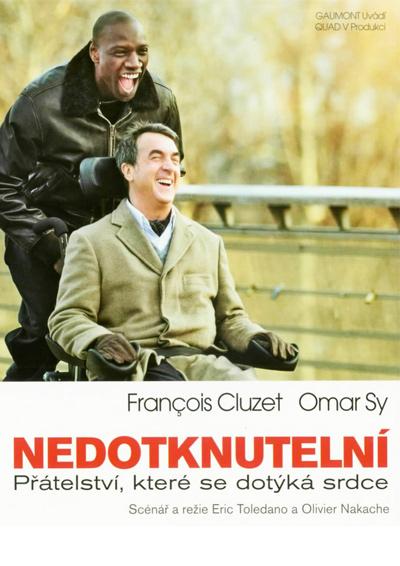 Nedotknutelní (2011)