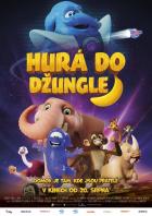 Hurá do džungle (2020)