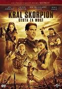 Král Škorpión : Cesta za mocí (2015)
