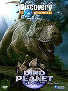 Planeta dinosaurů (2003)