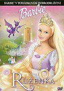 Barbie Růženka (2002)