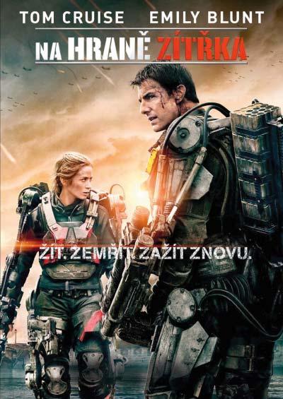Na hraně zítřka (2014)