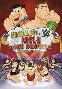 Flintstoneovi & WWE: Mela doby kamenné (2015)