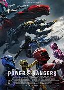 Power Rangers: Strážci vesmíru    (2017)
