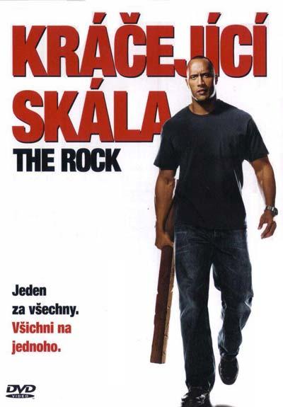 Kráčející skála (2004)