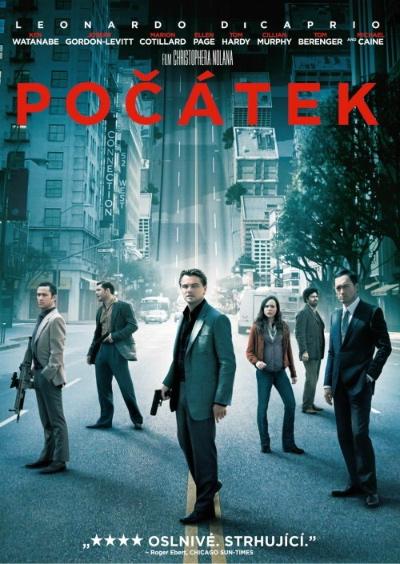 Počátek (2010)