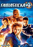 Fantastická čtyřka (2005)