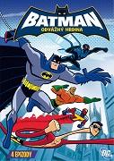Batman: Odvážný hrdina (2008)