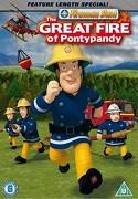 Požárník Sam: Velký požár v Pontypandy (2008)