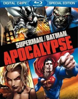 Superman/Batman: Apokalypsa