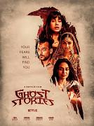 Příběhy duchů (2020)