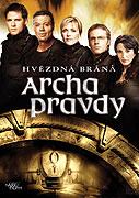 Hvězdná brána: Archa pravdy (2008)
