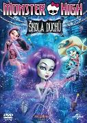 Monster High: Škola duchů (2015)