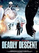 Smrtící sestup (2013)